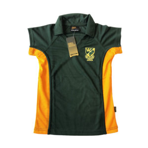 Arden Girl's P.E Polo Shirt (Falcon) Shop