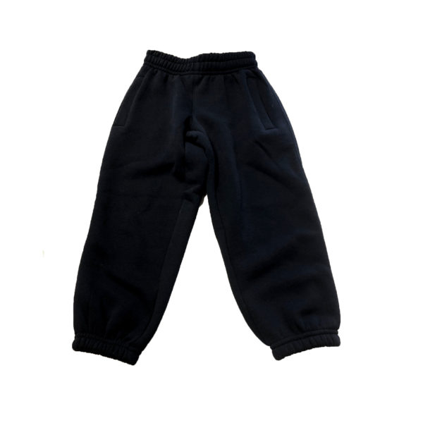 Bentley Heath Jogging Bottoms - Black Shop