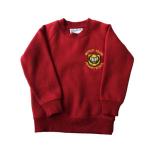 Bentley Heath Nursery Sweatshirt Shop