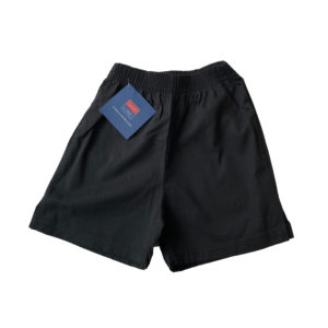 Bentley Heath P.E. Boy's Shorts - Black Shop