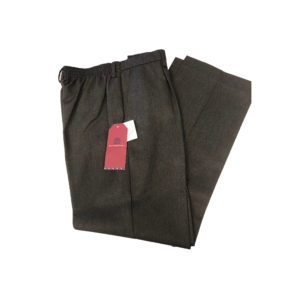 Boys Harrow Sturdy-fit Trouser - Grey Shop