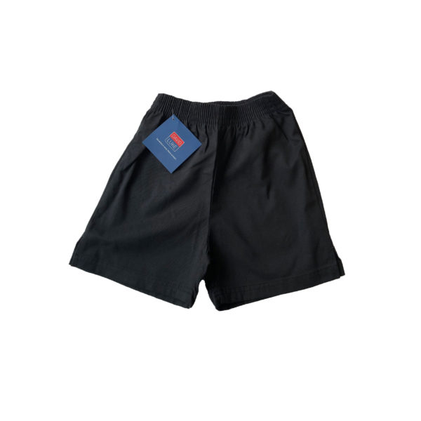 Dorridge Girls P.E. Shorts (David Luke) - Navy Shop