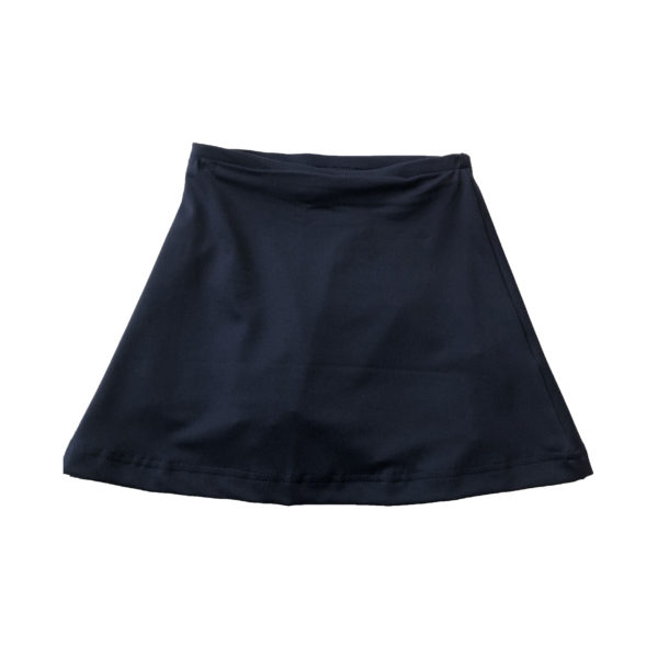 Dorridge P.E. Skort - Navy (David Luke) Shop