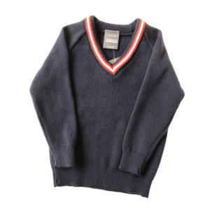 Dorridge Striped Pullover Shop