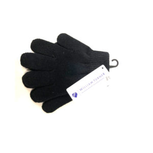 Gloves - Black Shop