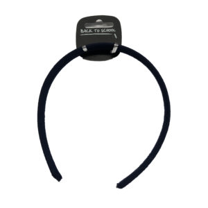 Hairband - Navy Shop