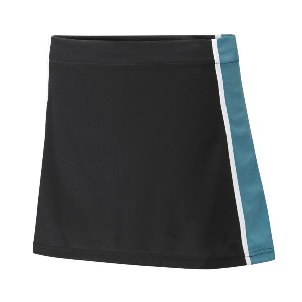 Heart of England Sports Skort (Falcon) - Black / Teal Shop
