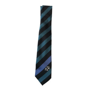Heart of England Tie - Blue (Voyager) Shop