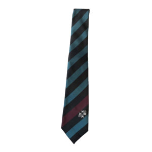 Heart of England Tie - Red (Phoenix) Shop