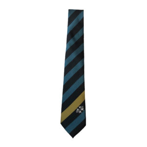 Heart of England Tie -Yellow (Apollo) Shop