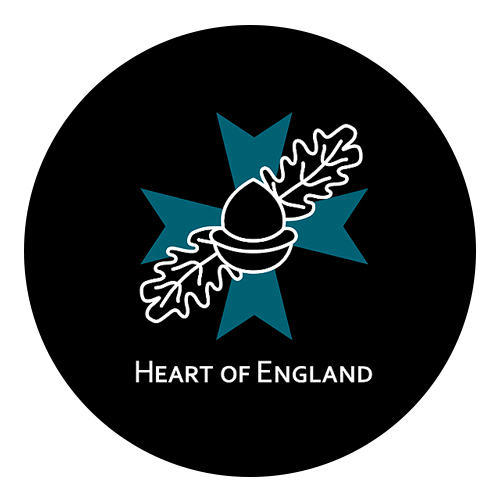 Heart of England