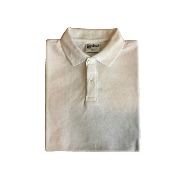 Polo Shirt Nursery White Shop