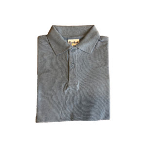Polo Shirt - Sky Blue Shop