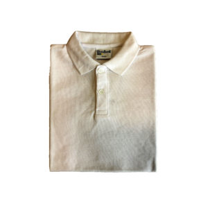 Polo Shirt - White Shop